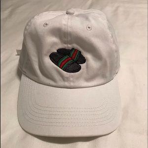 Lux look cap